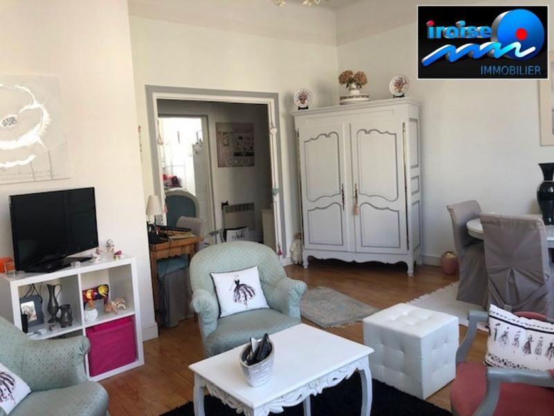 Vente appartement Brest 94500€ - Photo 6