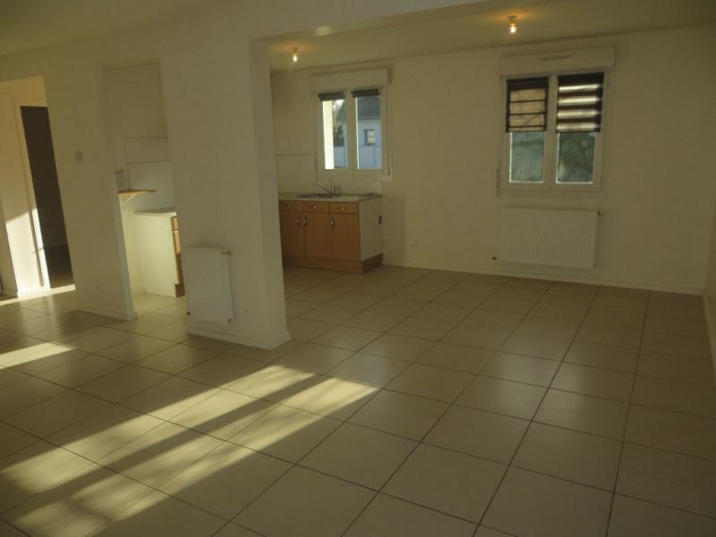 Alquiler  casa Cucq 850€ CC - Fotografía 2