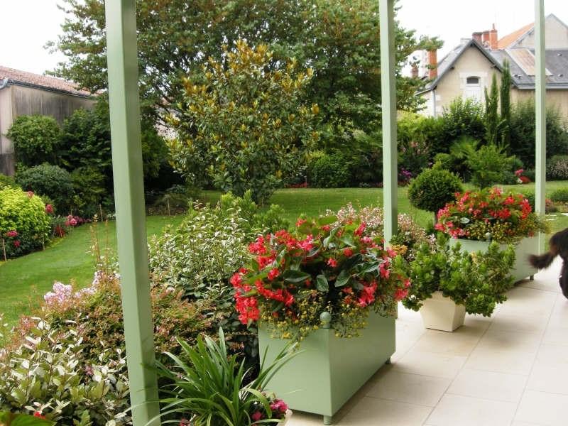 Vente de prestige maison / villa Chauvigny 690000€ - Photo 16