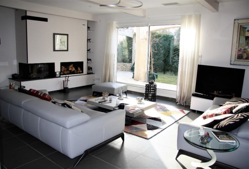 Deluxe sale house / villa Aigues vives 750000€ - Picture 7