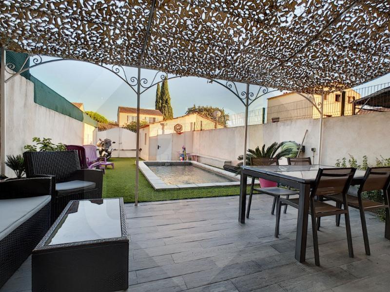 Sale house / villa Vitrolles 298000€ - Picture 1