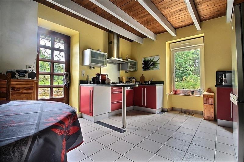 Vente maison / villa Plouay 99100€ - Photo 2