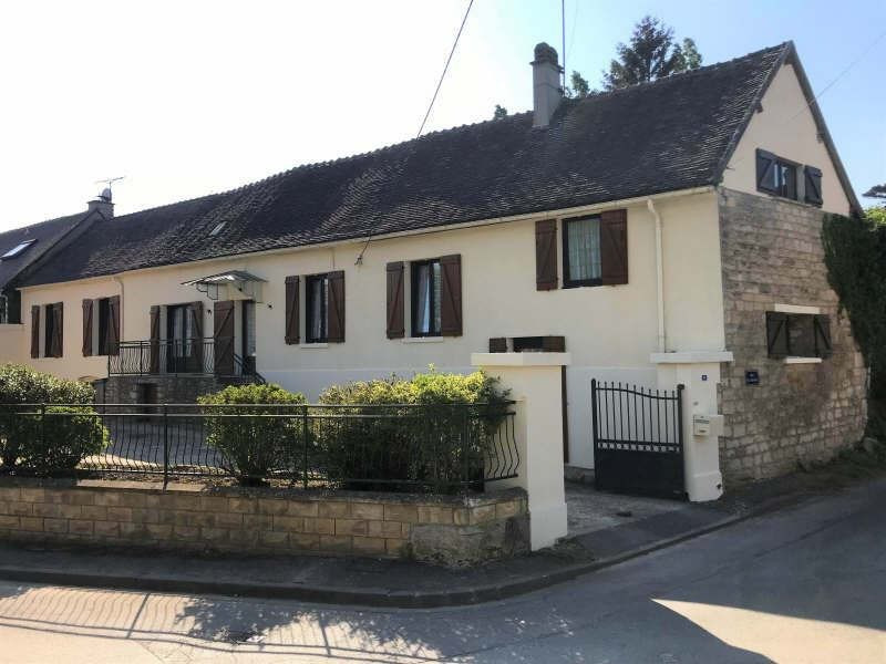 Sale house / villa Marines 278600€ - Picture 1