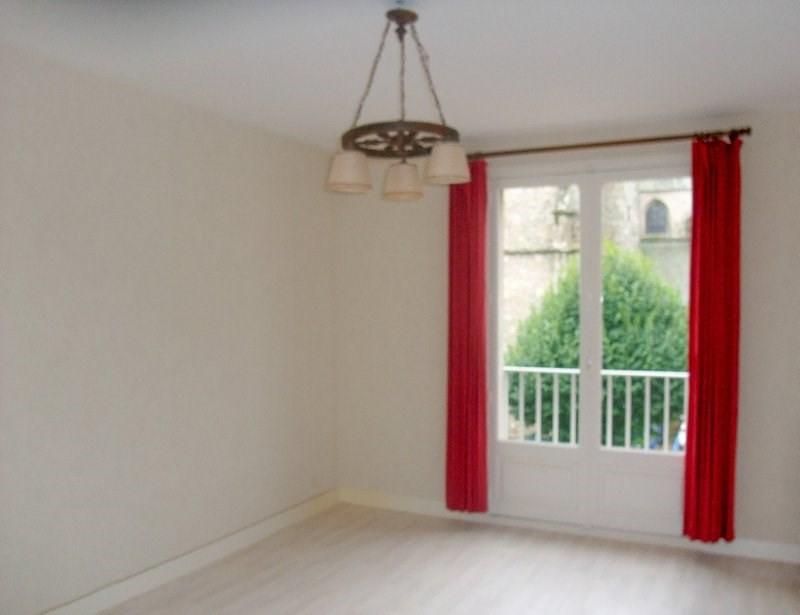 Vente appartement Coutances 86000€ - Photo 5