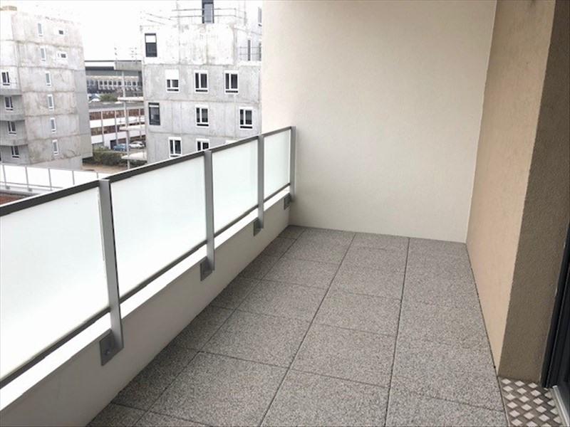 Rental apartment Bischheim 670€ CC - Picture 3