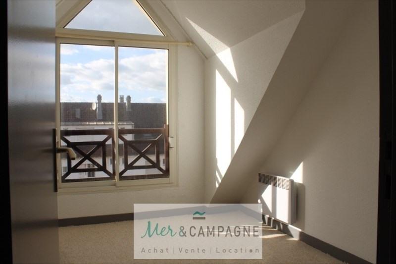 Vente appartement Fort mahon plage 131000€ - Photo 4