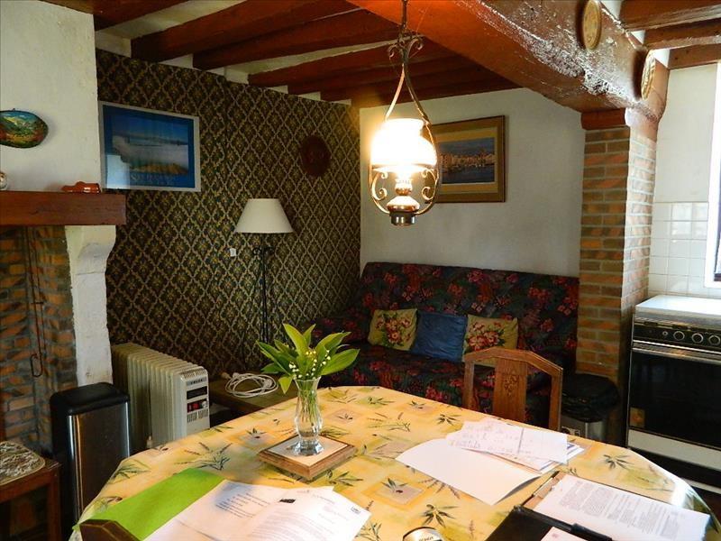 Venta  casa Maintenon 212000€ - Fotografía 5