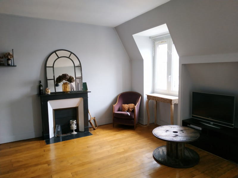 Rental apartment Paris 17ème 1 435€ CC - Picture 2