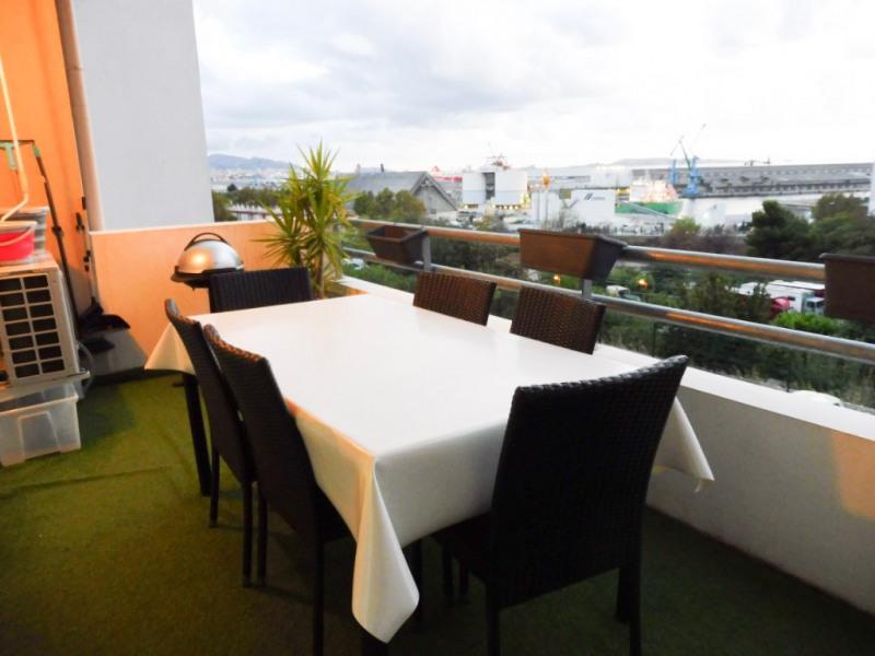 Vente appartement Marseille 210000€ - Photo 1