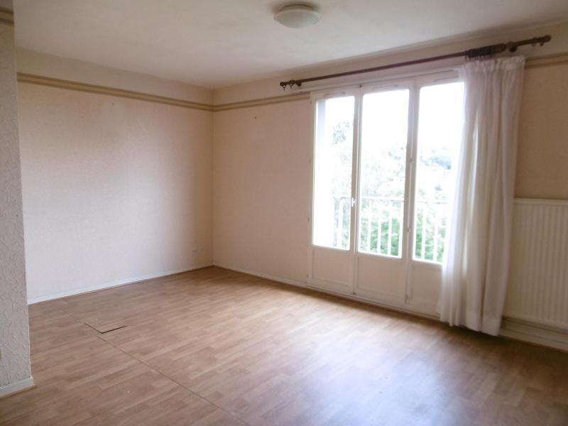 Vente appartement Vichy 65000€ - Photo 1