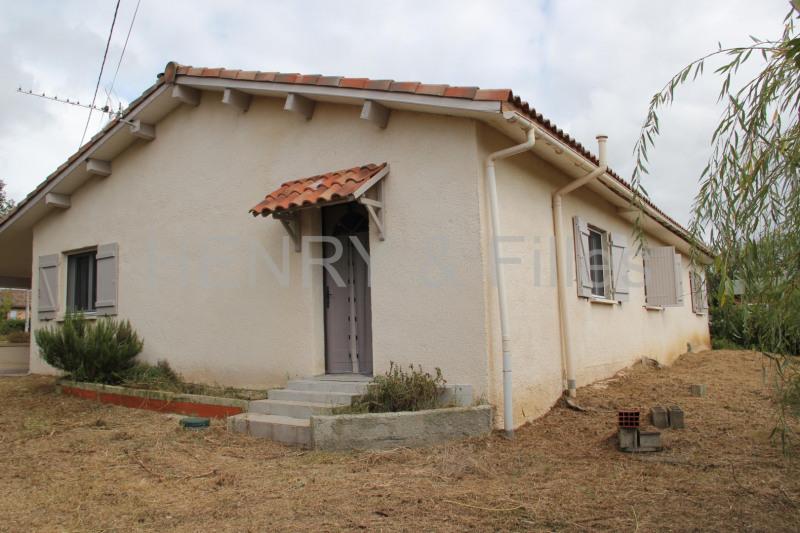 Sale house / villa L'isle en dodon 170000€ - Picture 22