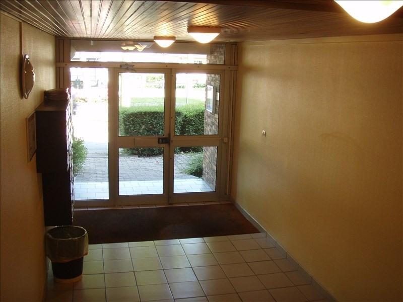Vente appartement Honfleur 99900€ - Photo 4