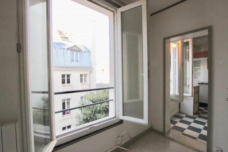 Sale apartment Paris 10ème 269000€ - Picture 10