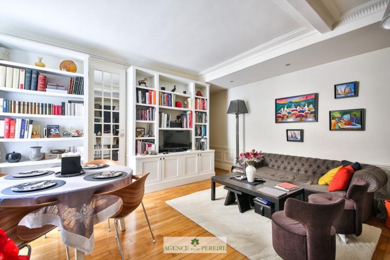 Vente maison / villa Paris 17ème 670000€ - Photo 6