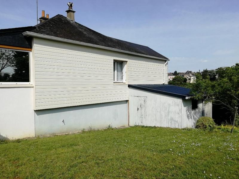 Sale house / villa Chateau renault 134110€ - Picture 8
