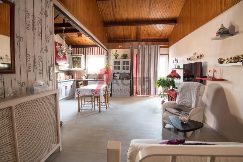 Vente maison / villa Courcouronnes 257000€ - Photo 3