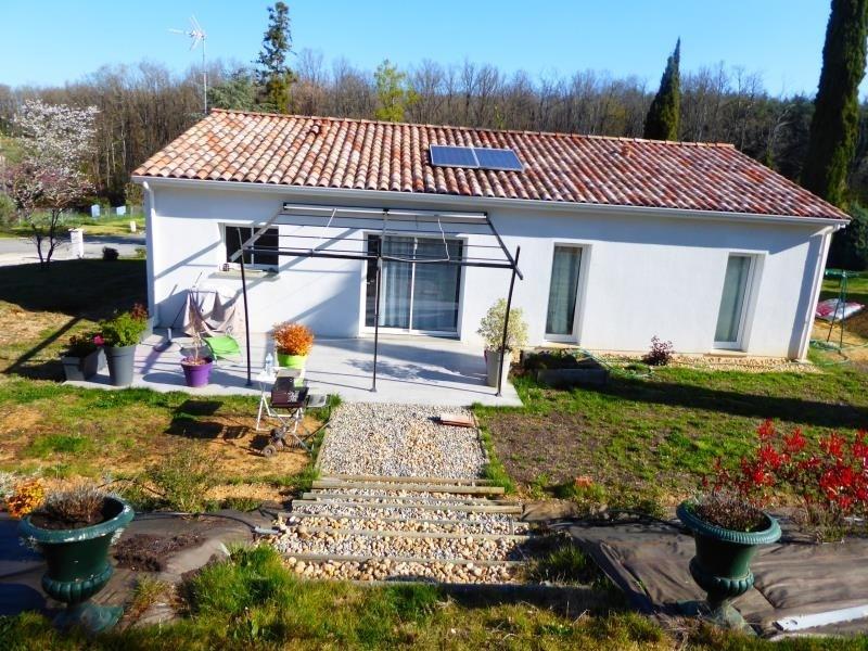Vente maison / villa Montauban 238000€ - Photo 3