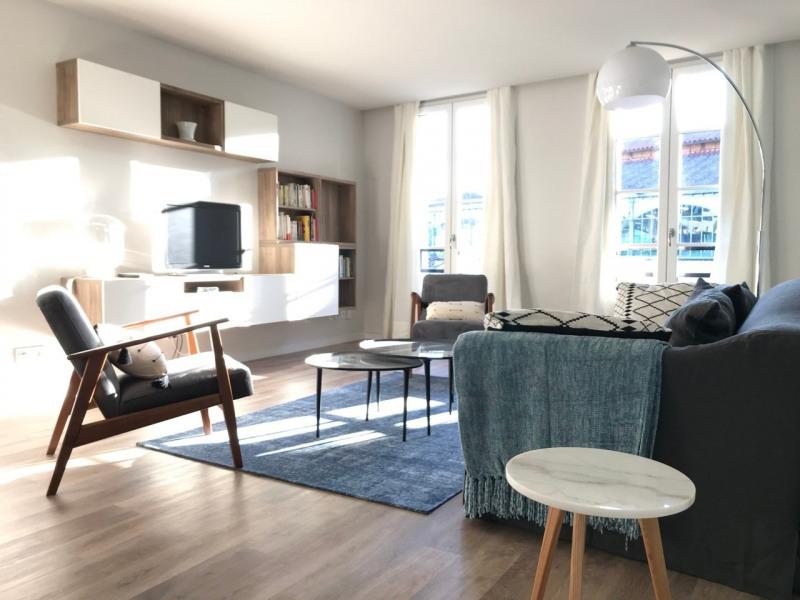 Appartement de grand standing