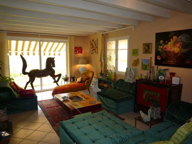 Vendita casa Cusy 550000€ - Fotografia 6