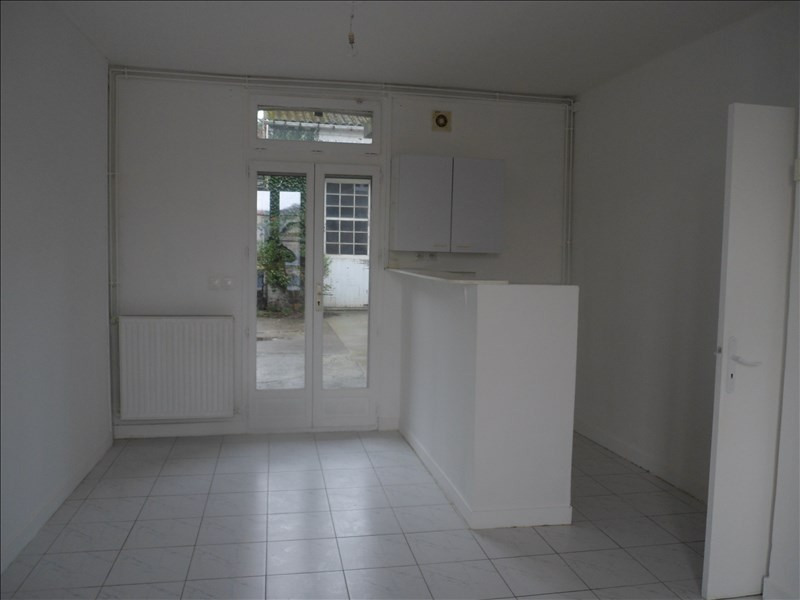 Location appartement Fecamp 380€ CC - Photo 1