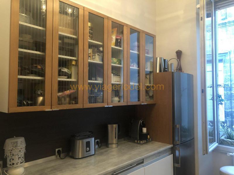 Vendita nell' vitalizio di vita appartamento Bordeaux 845000€ - Fotografia 6