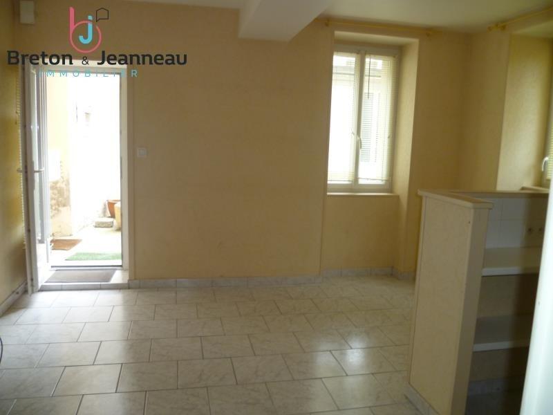 Location appartement Laval 358€ CC - Photo 3