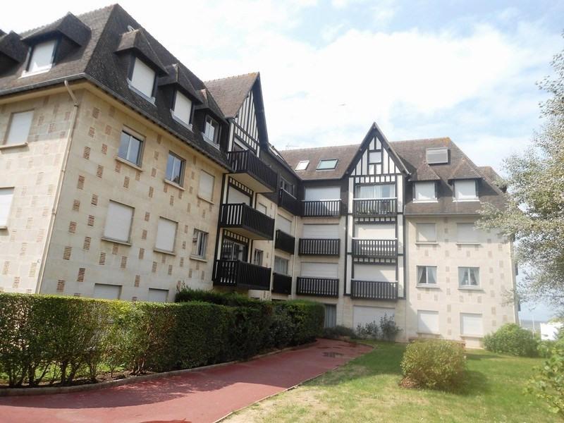 Revenda apartamento Tourgeville 360400€ - Fotografia 1