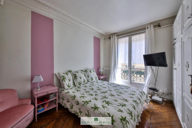 Sale apartment Paris 17ème 935 000€ - Picture 12