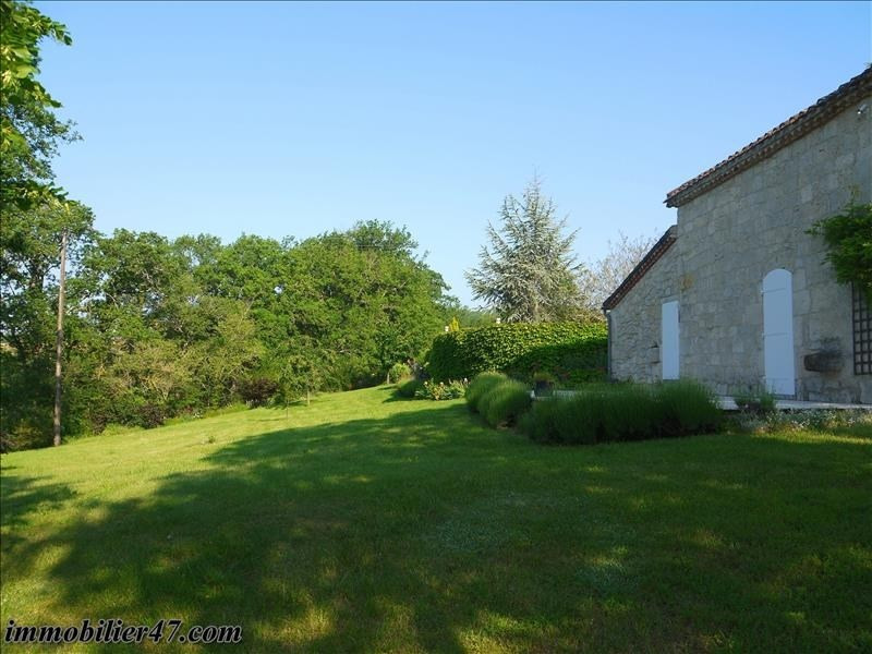 Sale house / villa Foulayronnes 310000€ - Picture 12