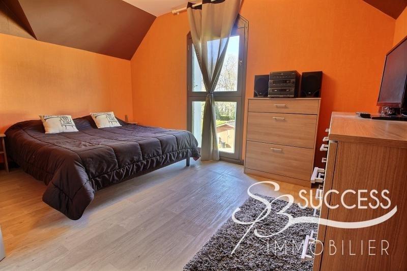 Vendita casa Plumeliau 261950€ - Fotografia 4