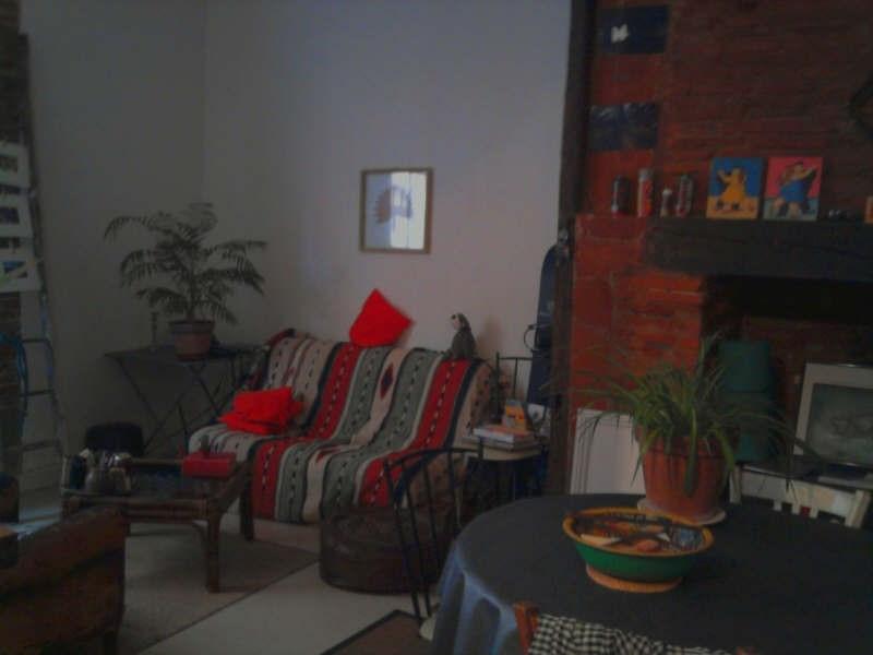 Alquiler  apartamento Toulouse 609€ CC - Fotografía 2