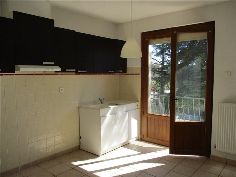 Location maison / villa Montelimar 1000€ CC - Photo 2