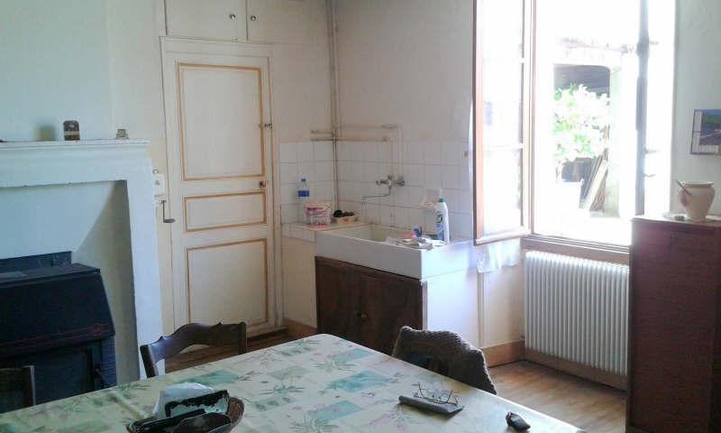 Vente maison / villa Montignac-charente 130000€ - Photo 4
