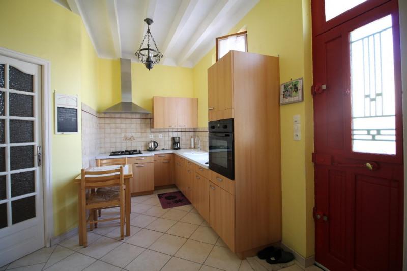Sale house / villa Ruille sur loir 83000€ - Picture 6
