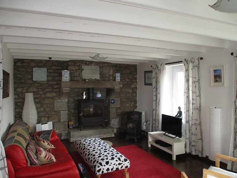 Sale house / villa Saint nicolas du pelem 109000€ - Picture 3