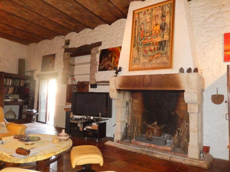 Deluxe sale house / villa Figanieres 700 000€ - Picture 6