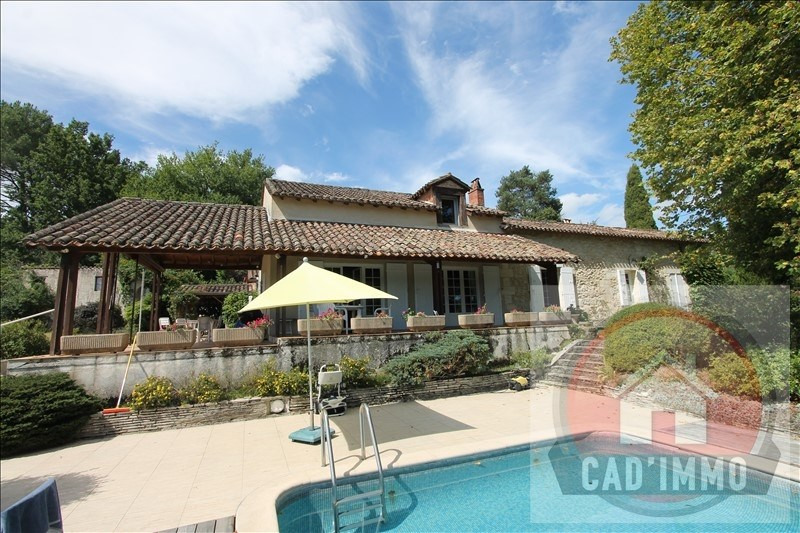 Vente maison / villa Maurens 369 000€ - Photo 1