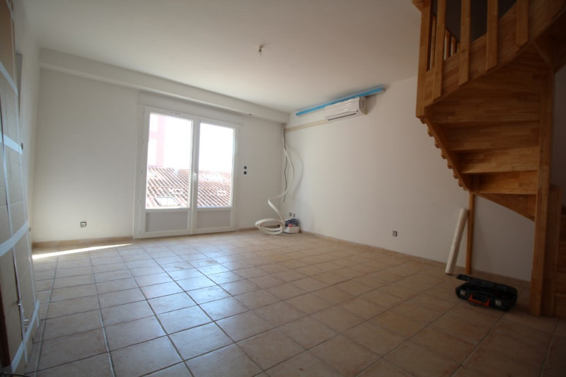 Vente appartement Carpentras 139 000€ - Photo 1