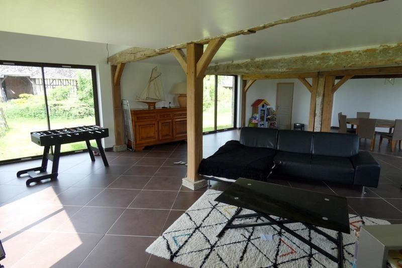 Sale house / villa Conches en ouche 305000€ - Picture 5
