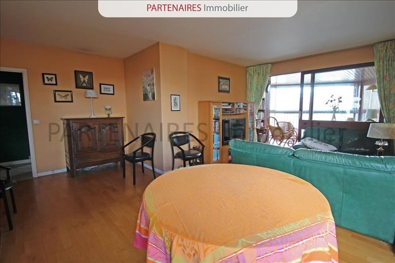 Vente appartement Le chesnay 426000€ - Photo 2