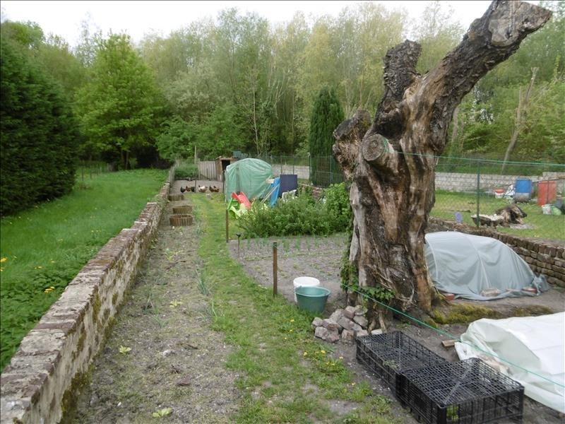 Vente maison / villa Marles les mines 60000€ - Photo 4