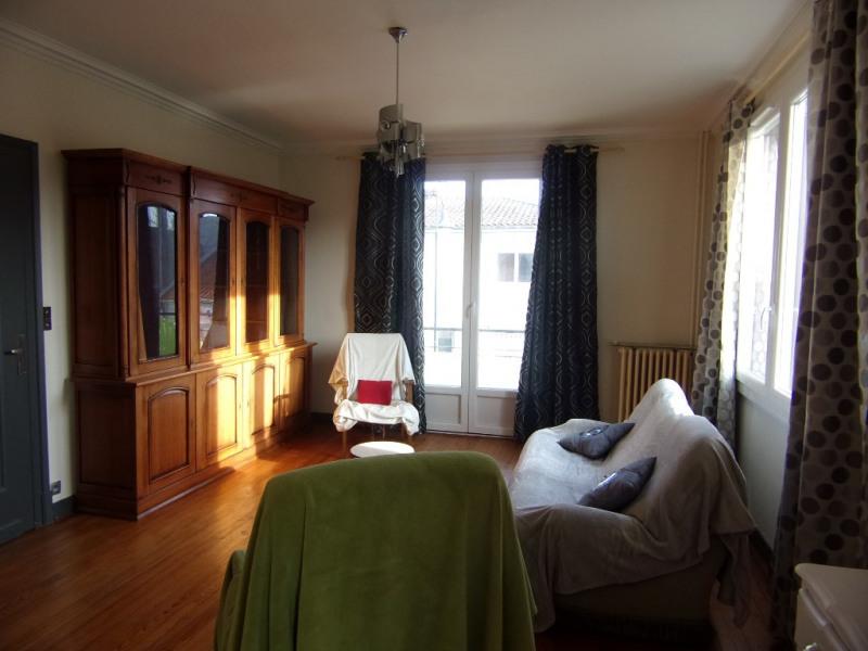 Vente maison / villa Le passage 240000€ - Photo 1