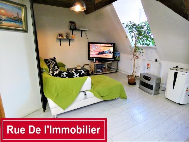 Sale apartment Wasselonne 100000€ - Picture 1