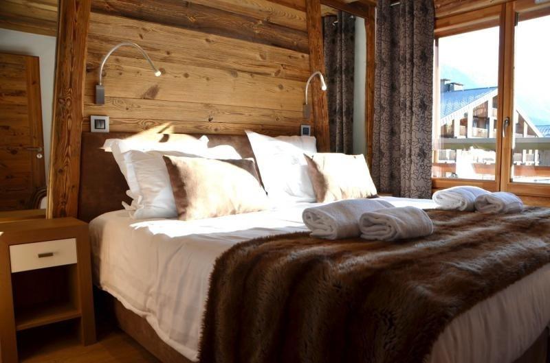 Vente de prestige appartement Chamonix mont blanc 490000€ - Photo 5