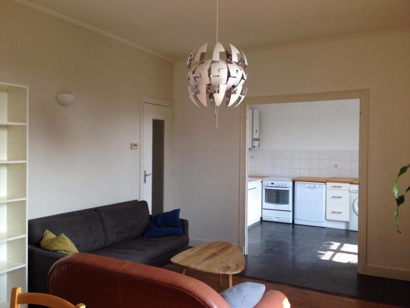 Rental apartment Vernaison 743€ CC - Picture 2