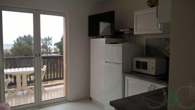Immobile residenziali di prestigio appartamento La londe les maures 161000€ - Fotografia 8
