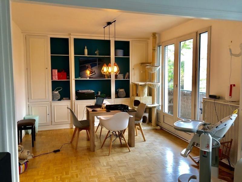 Sale apartment Garches 449000€ - Picture 1