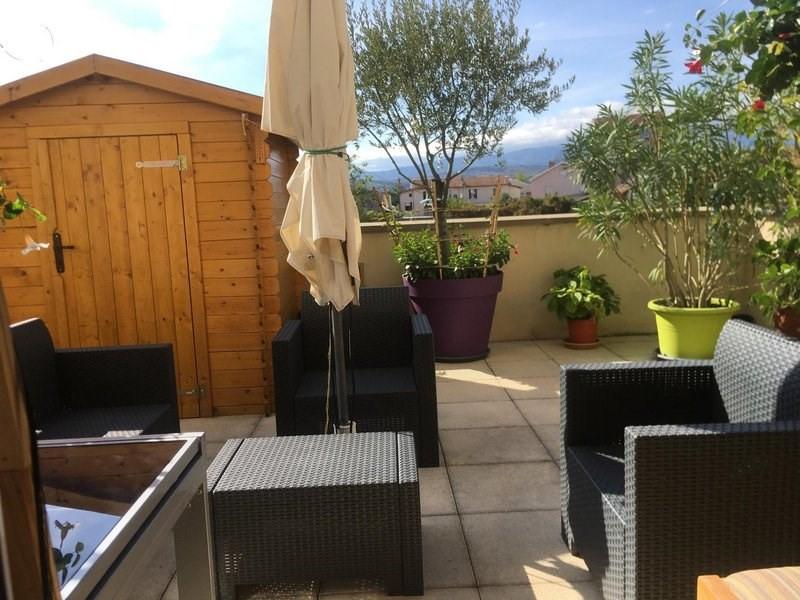 Sale apartment Roussillon 106000€ - Picture 6