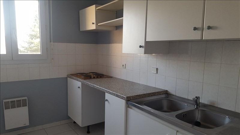 Rental apartment Annet sur marne 730€ CC - Picture 2
