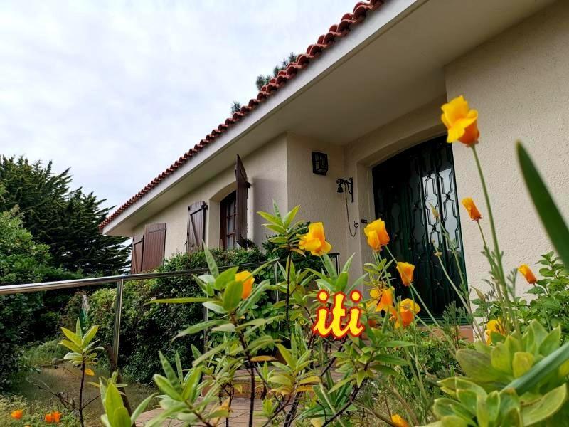 Vente maison / villa Chateau d'olonne 550000€ - Photo 1